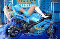 "Rizla+ le sigue dando ""papel"" a Suzuki"