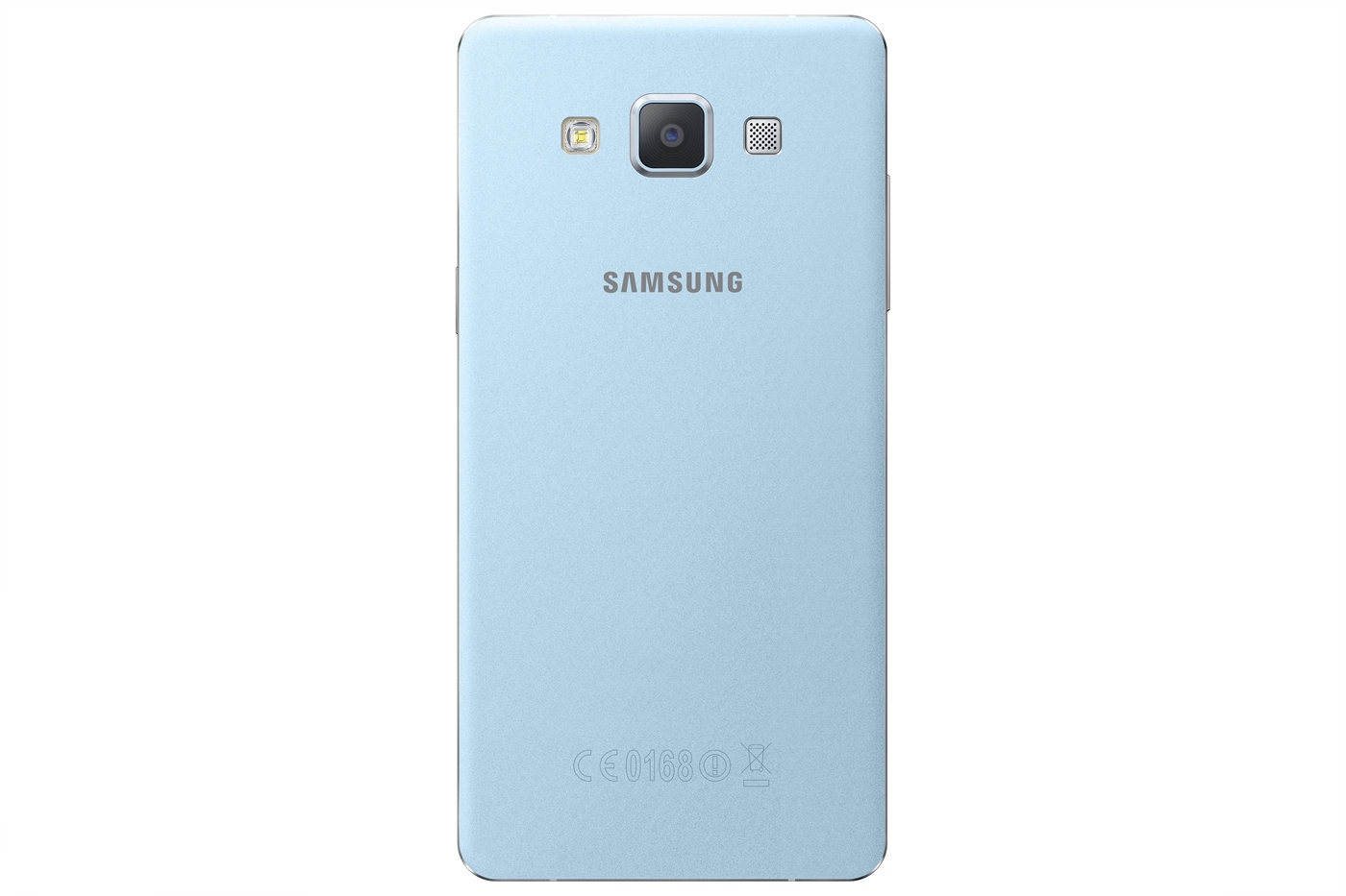 Foto de Samsung Galaxy A5 y Galaxy A3 (10/21)