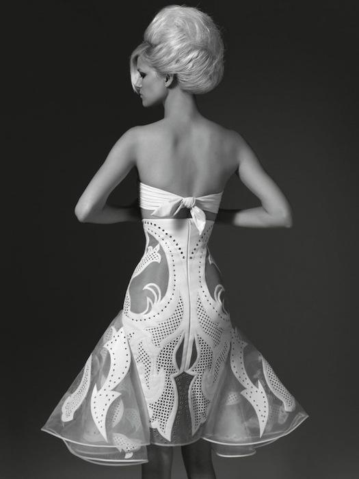 Foto de Atelier Versace Otoño-Invierno 2011/2012 (6/25)