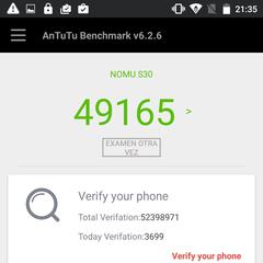 Foto 8 de 14 de la galería pruebas-benchmark-nomu-s30 en Xataka Android