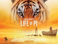'La vida de Pi', tráiler final y último cartel de la aspirante al Oscar