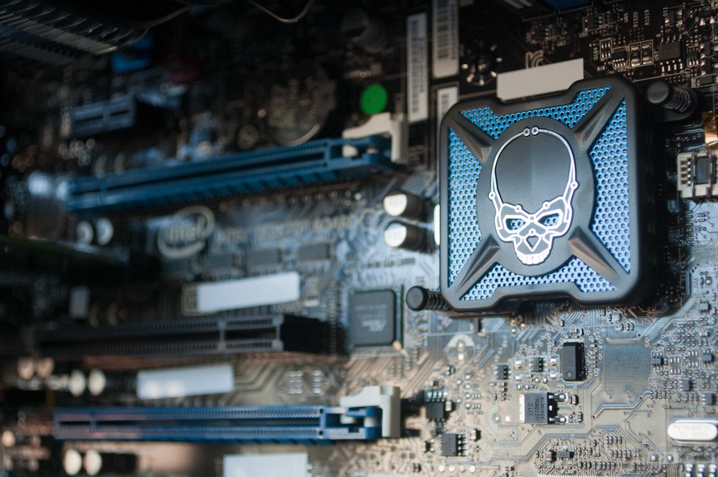 Foto de Intel Core i7-3770K, análisis (13/31)