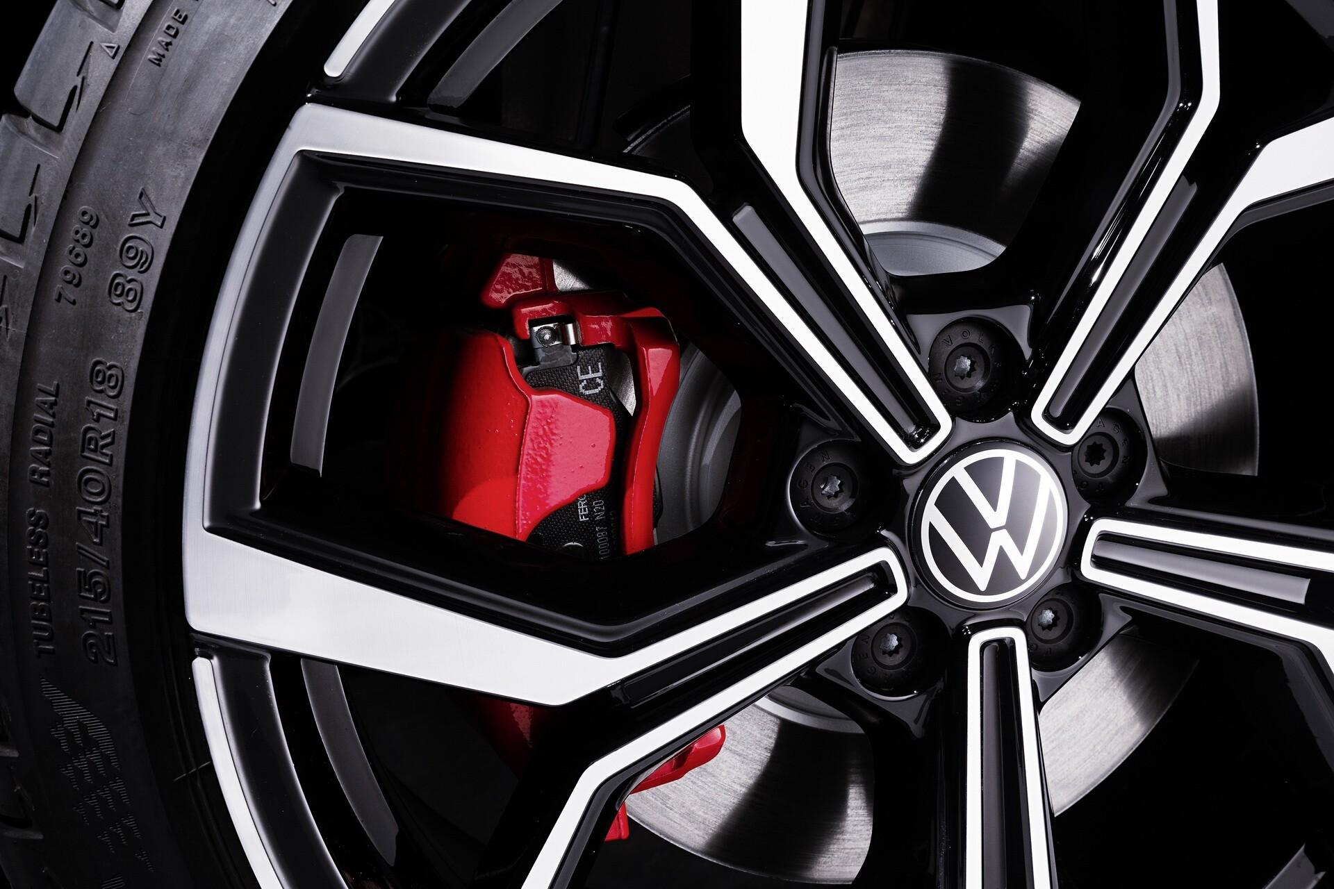 Foto de Volkswagen Polo GTI 2022 (10/17)