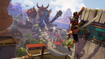 Extinction, la versión de Ataque a los Titanes de Iron Galaxy, celebra su lanzamiento con un nuevo tráiler