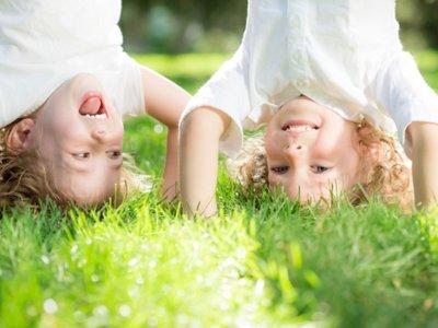 Once cosas que envidio de la infancia de mis hijos y que tienen que valorar