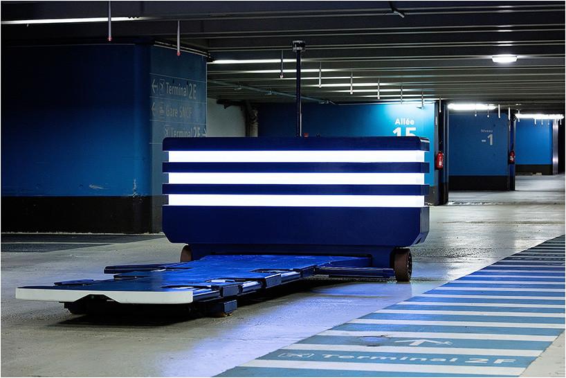 Stanley Robotics Stan Car Parking Robot Designboom 05 24 2017 818 006