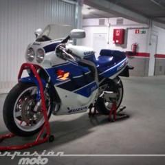 Foto 2 de 25 de la galería suzuki-gsx-r-750-1990 en Motorpasion Moto