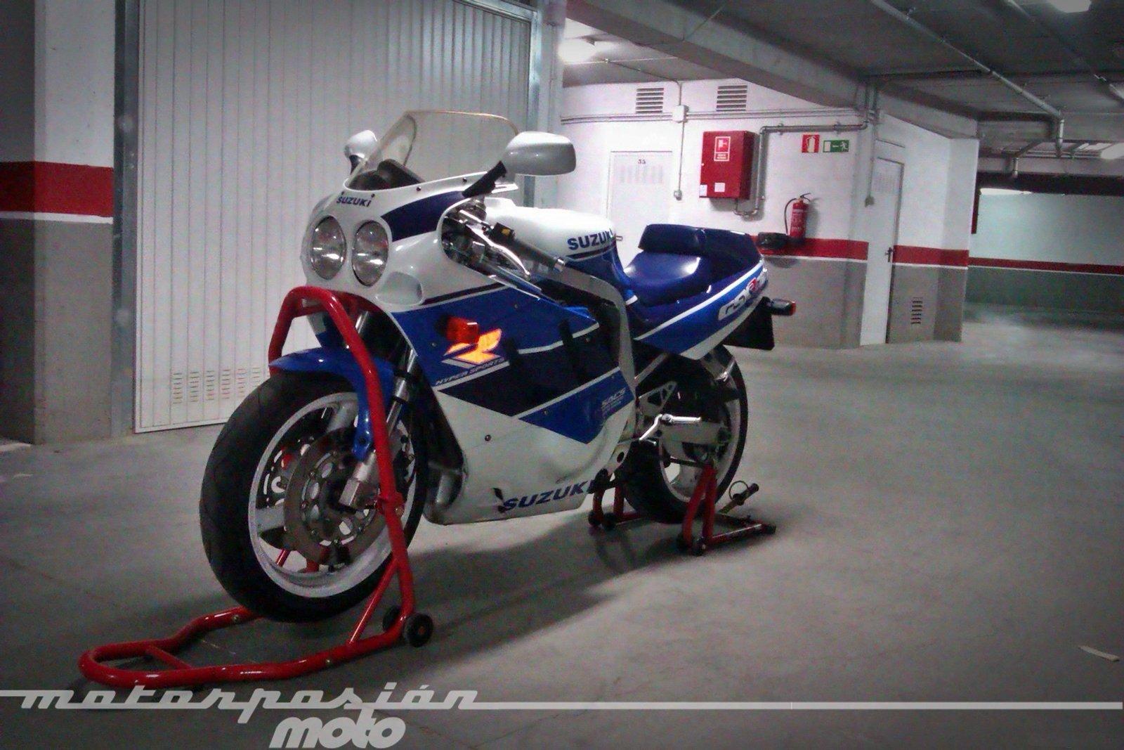 Foto de Suzuki GSX-R 750 1990 (2/25)