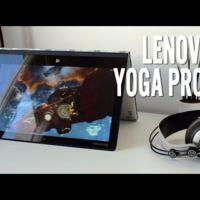 Lenovo Yoga Pro 3, análisis en Xataka