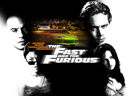 Video: The Fast and The Furious, 15 años después