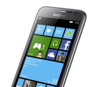 Samsung ATIV S, a fondo