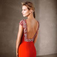 17 vestidos para ser la invitada de una boda inspirados en las alfombras rojas