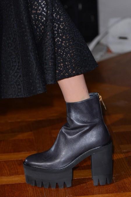 Clonados y pillados: el zapato de Stella McCartney que ¿triunfa? en Zara