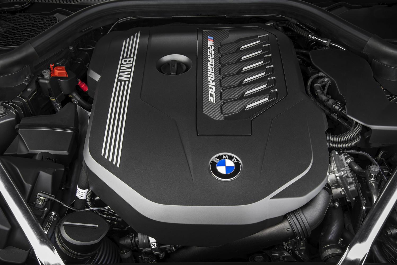 Foto de BMW Z4 2019 (16/58)