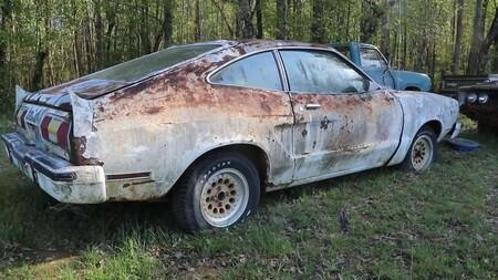 Mustang Cobra 2 3