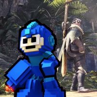 Monster Hunter World: cómo desbloquear el set de armadura de Mega Man para el camarada