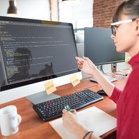 ¿Puedes convertirte en un desarrollador web tomando cursos en línea?