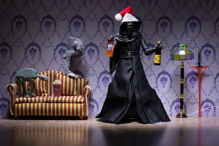 Kylo Christmas