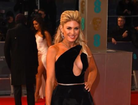 BAFTA 2015, las peor vestidas de la alfombra roja