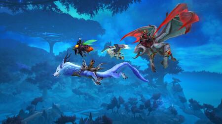 World Of Warcraft Cadenas Dominacion 02