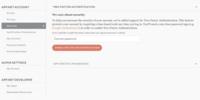 App.net añade autenticación en dos pasos