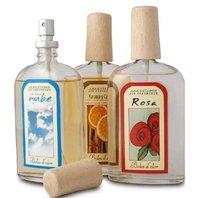 Dos buenas razones para no utilizar un ambientador de hogar como perfume