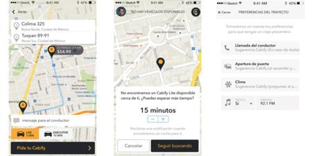 Nueva App Cibify