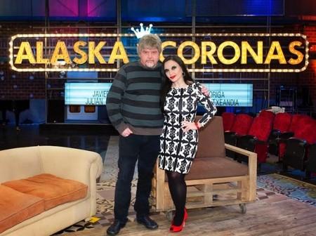 'Alaska y Coronas', cambiando el estilo pero no demasiado