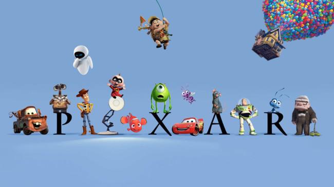 Pixar Productions