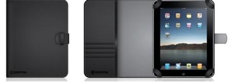 Griffin también presenta nuevas fundas para el iPad