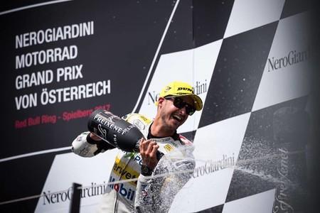 Thomas Lüthi por fin consigue un asiento en MotoGP con el Marc VDS. Rabat fuera de Honda