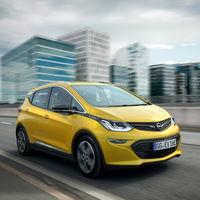 ¡El Opel Ampera-e puede recorrer hasta 755 kms con una sola carga!