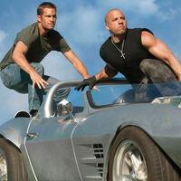 'Fast & Furious' pisa el acelerador: ya es la séptima franquicia de Hollywood más taquillera de la historia