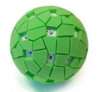 Fotos panorámicas más precisas con una pelota