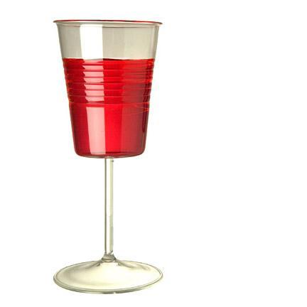 Sommelier Wine Glass
