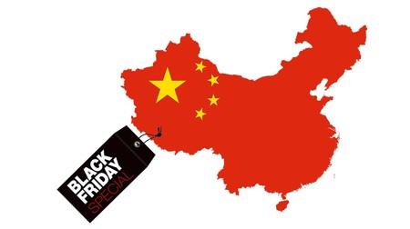 Black Friday: las 41 mejores ofertas en tiendas chinas