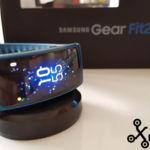 Samsung Gear Fit 2, análisis: el control de nuestra actividad ahora es más completo