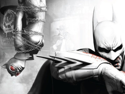 ¿Más colecciones? Batman Arkham HD Collection podría estar de camino a PS4 y Xbox One