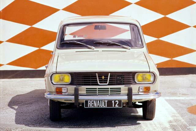 Foto de Renault 12 (2/25)