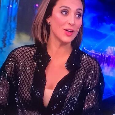 Tamara Falcó tiene la blusa más bonita de la temporada