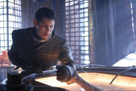 'Battlestar Galactica: Blood & Chrome' se convierte en serie de televisión