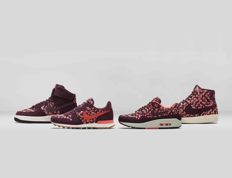 Foto de Nike x Liberty Collection (9/26)