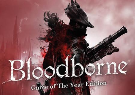 El juego de Bloodborne tendrá edición Game of the Year en Europa