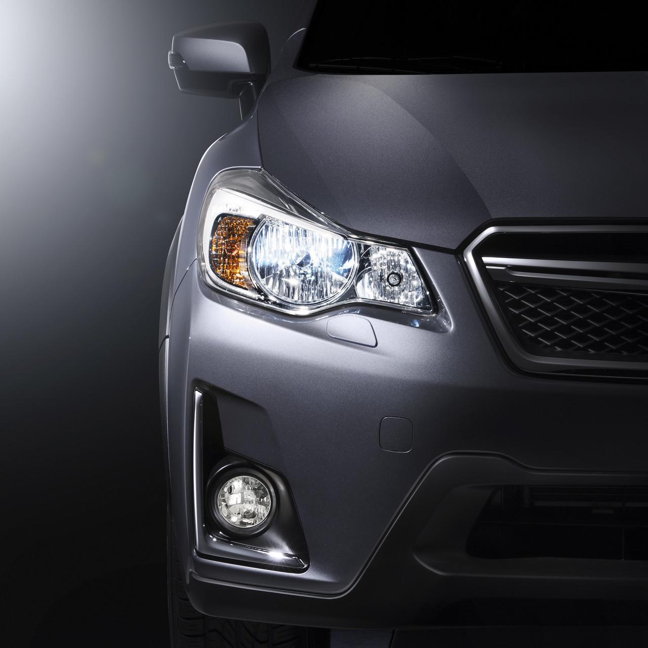 Foto de Subaru XV 2016 (8/25)