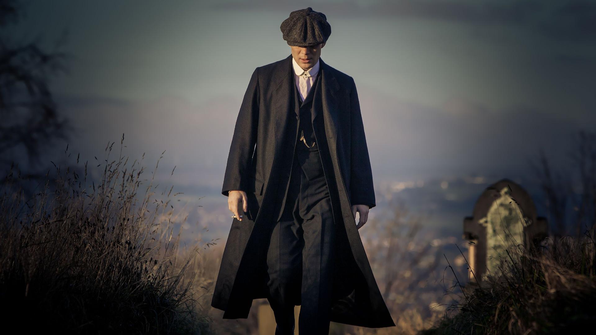 Foto de Fondos de pantalla de 'Peaky Blinders' (14/15)