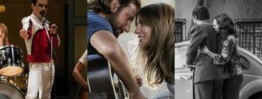 Óscar 2019: dónde ver en streaming las películas nominadas: Netflix, Movistar+, Filmin...