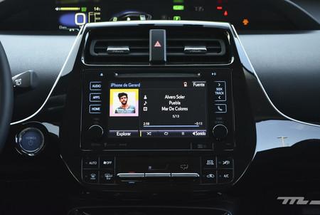 Toyota Prius 2019 11