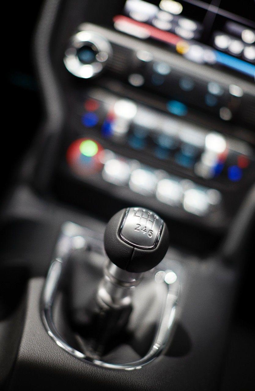 Foto de Ford Mustang 2014 (11/49)