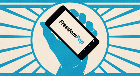 Freedompop Mexico