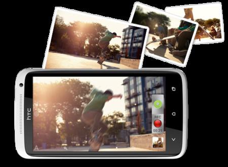 ImageSense: HTC empieza a tomarse en serio el apartado fotográfico